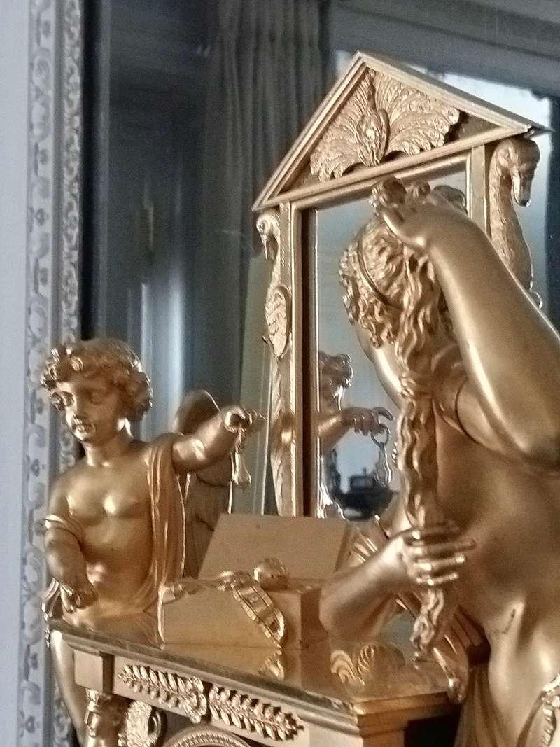 Expo au Grand Trianon : De Louis XIV à Charles de Gaulle  - Page 3 20160100