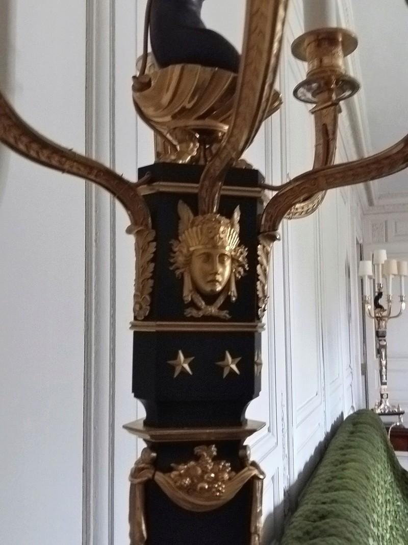 Expo au Grand Trianon : De Louis XIV à Charles de Gaulle  - Page 3 20160101