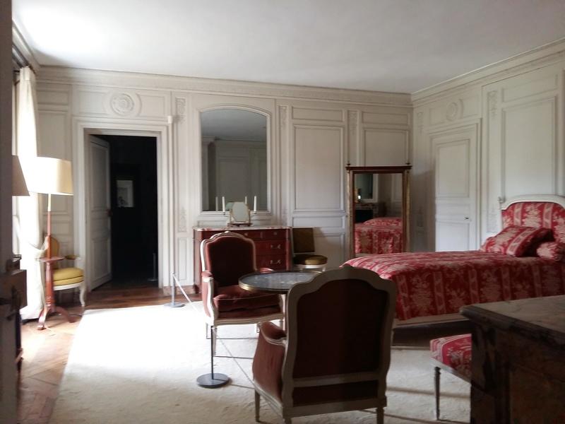 Expo au Grand Trianon : De Louis XIV à Charles de Gaulle  - Page 3 20160105