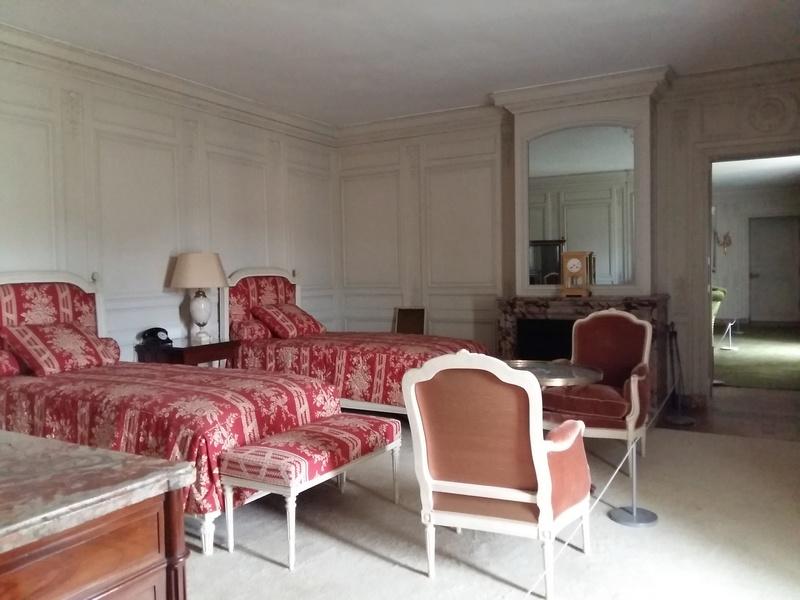 Expo au Grand Trianon : De Louis XIV à Charles de Gaulle  - Page 3 20160106