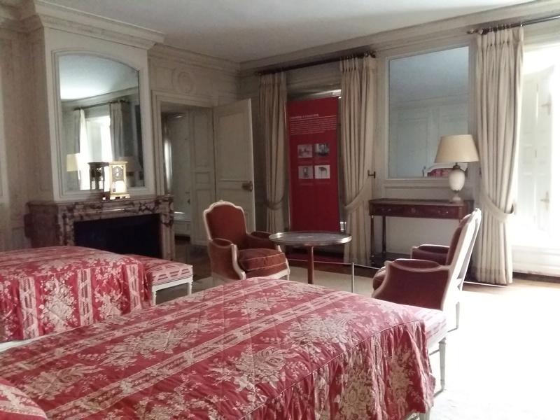 Expo au Grand Trianon : De Louis XIV à Charles de Gaulle  - Page 3 20160109