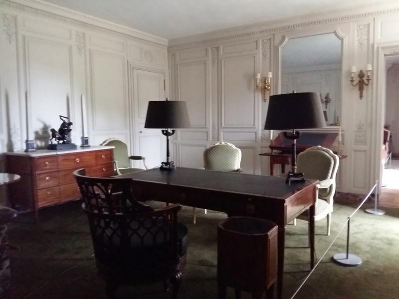 Expo au Grand Trianon : De Louis XIV à Charles de Gaulle  - Page 3 20160121