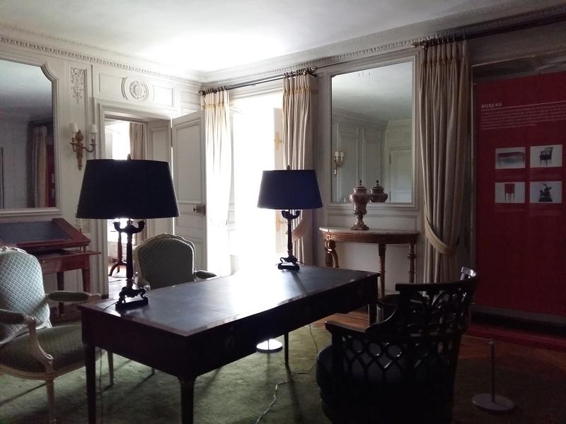 Expo au Grand Trianon : De Louis XIV à Charles de Gaulle  - Page 3 20160124