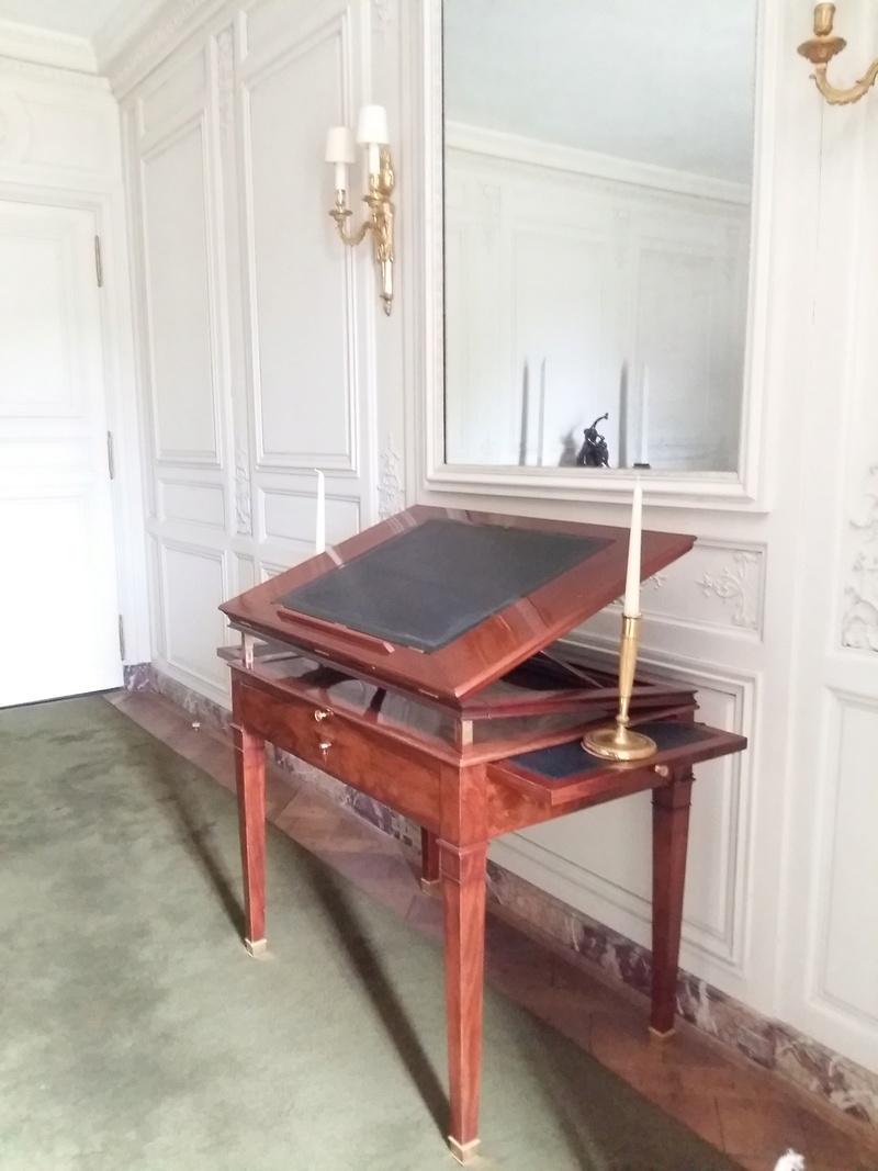 Expo au Grand Trianon : De Louis XIV à Charles de Gaulle  - Page 3 20160137
