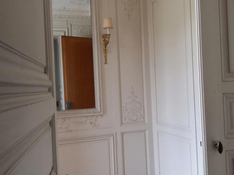 Expo au Grand Trianon : De Louis XIV à Charles de Gaulle  - Page 3 20160141