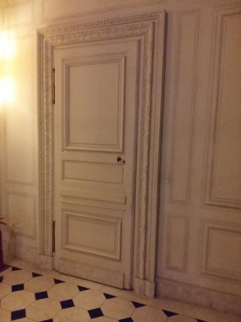 Expo au Grand Trianon : De Louis XIV à Charles de Gaulle  - Page 3 20160980