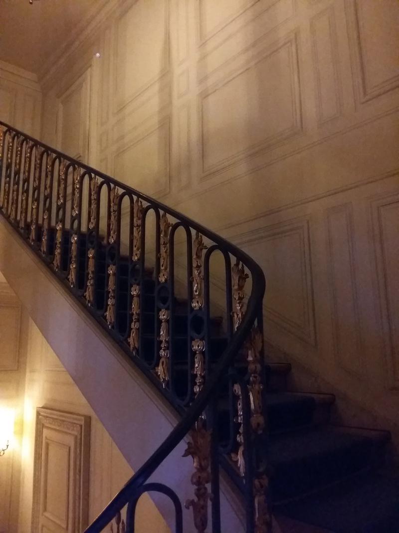 Expo au Grand Trianon : De Louis XIV à Charles de Gaulle  - Page 3 20160984