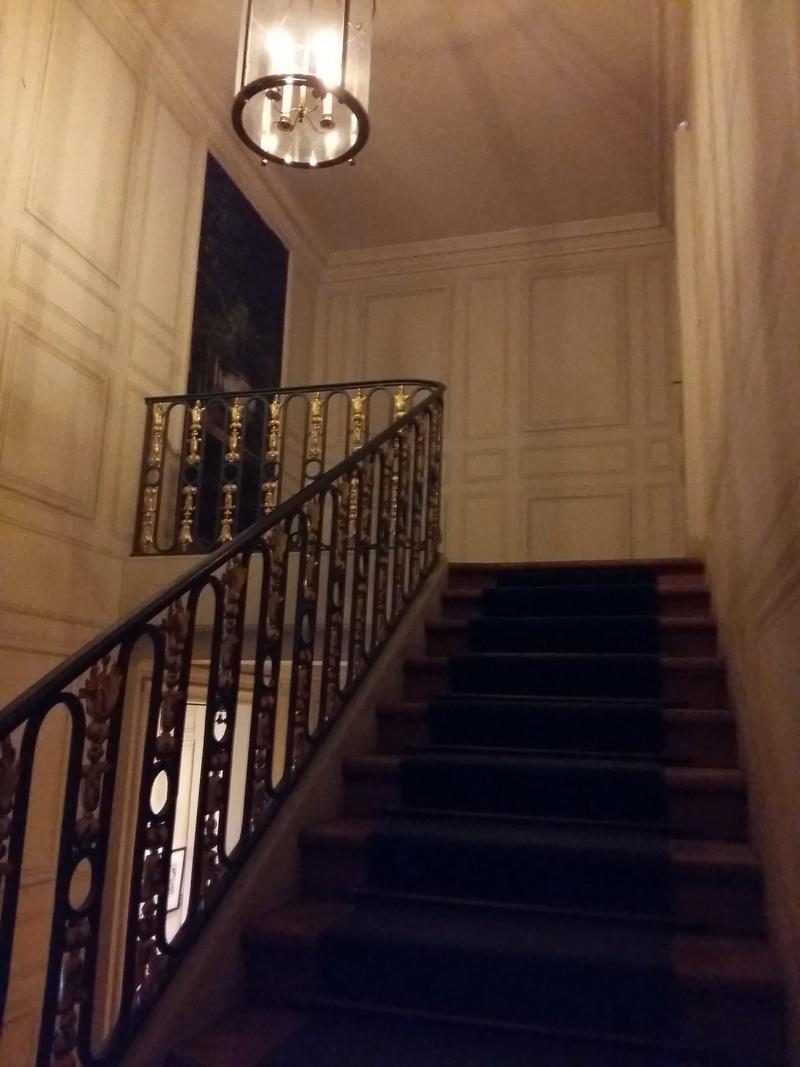 Expo au Grand Trianon : De Louis XIV à Charles de Gaulle  - Page 3 20160985