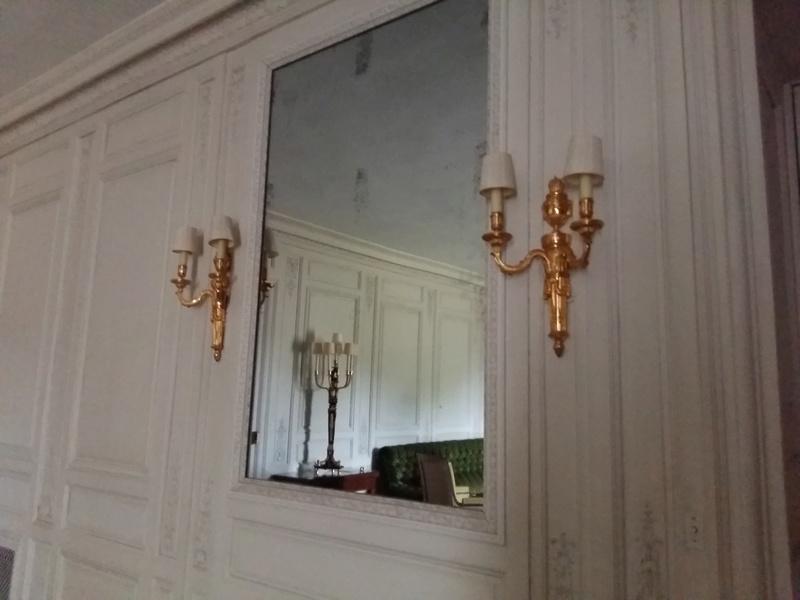 Expo au Grand Trianon : De Louis XIV à Charles de Gaulle  - Page 3 20160990