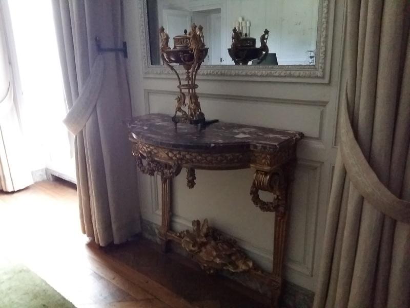 Expo au Grand Trianon : De Louis XIV à Charles de Gaulle  - Page 3 20160992