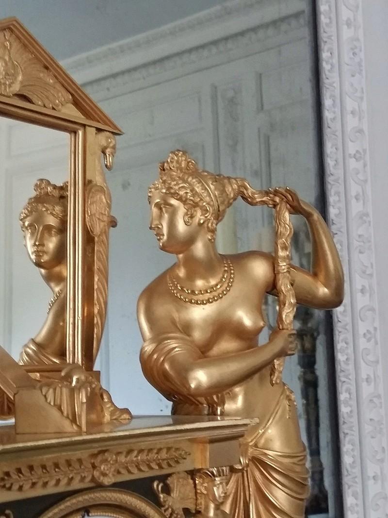 Expo au Grand Trianon : De Louis XIV à Charles de Gaulle  - Page 3 20160998