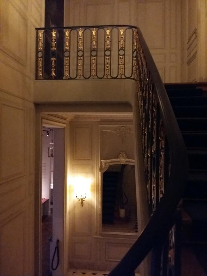 Expo au Grand Trianon : De Louis XIV à Charles de Gaulle  - Page 4 20161075