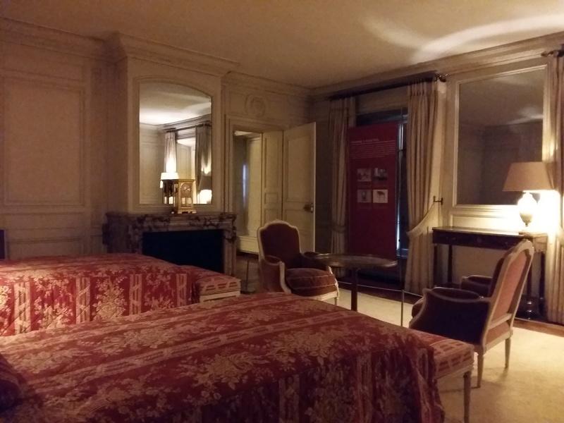 Expo au Grand Trianon : De Louis XIV à Charles de Gaulle  - Page 4 20161092