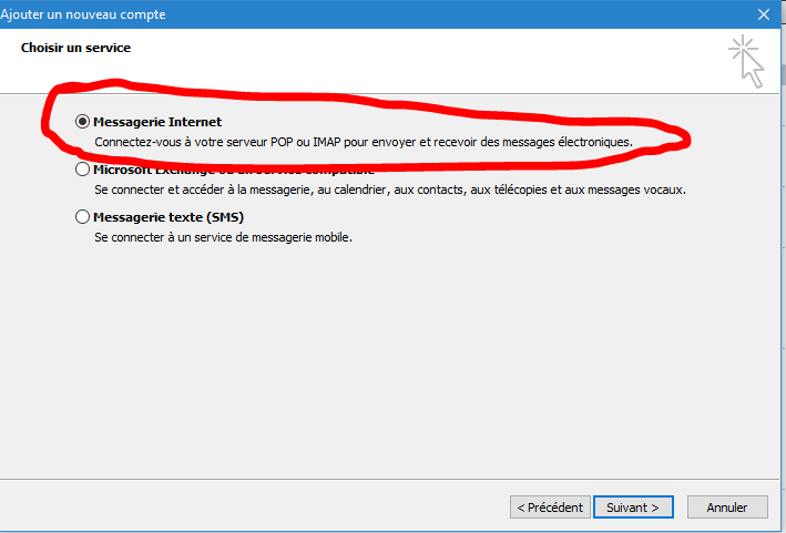 Configuration adresse mail 03_mes10