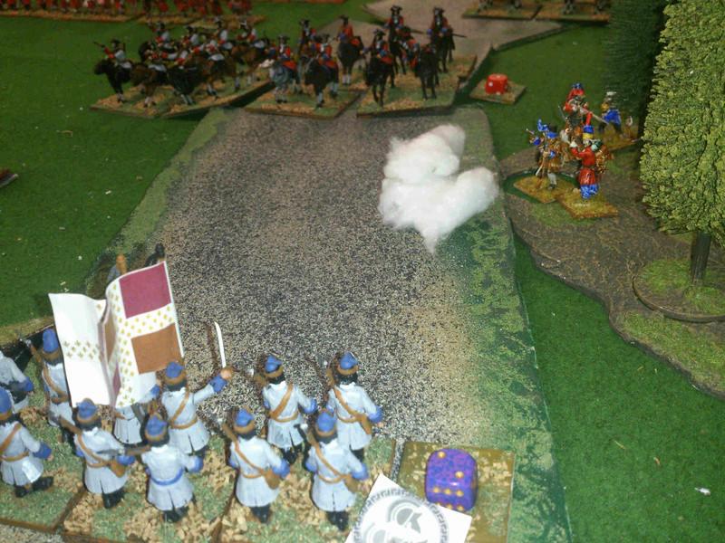 [BP] Bataille de Dettingen 1743 Dsc_2035