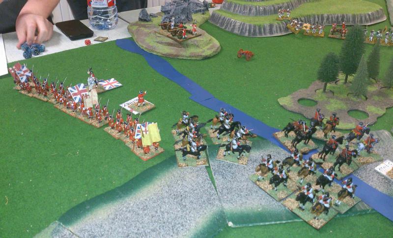 [BP] Bataille de Dettingen 1743 Dsc_2038