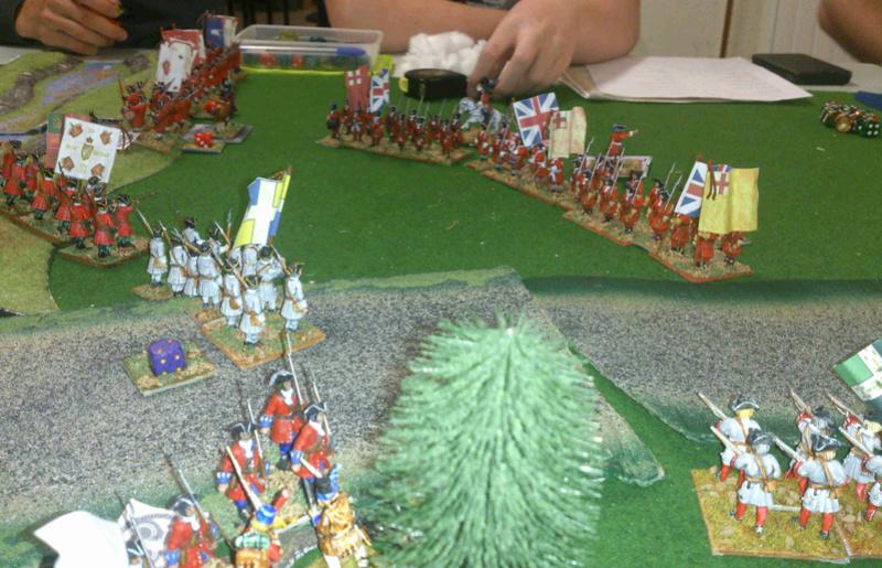 [BP] Bataille de Dettingen 1743 Dsc_2047