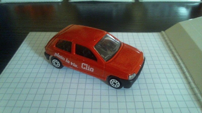 N°270 renault clio  Renaul10