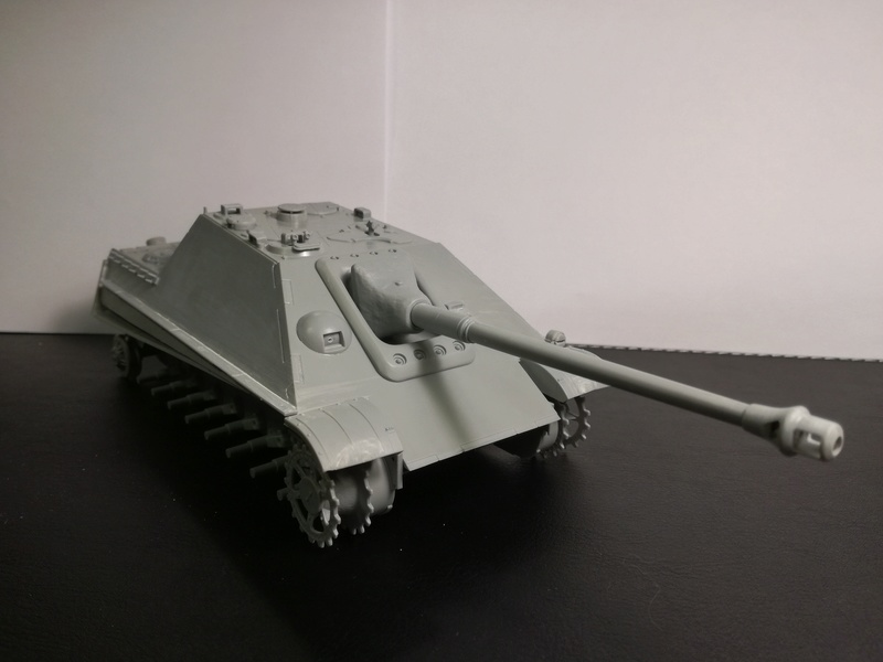 Jagdpanther SDKFZ 173 - DRAGON - 1/35e Img_2017