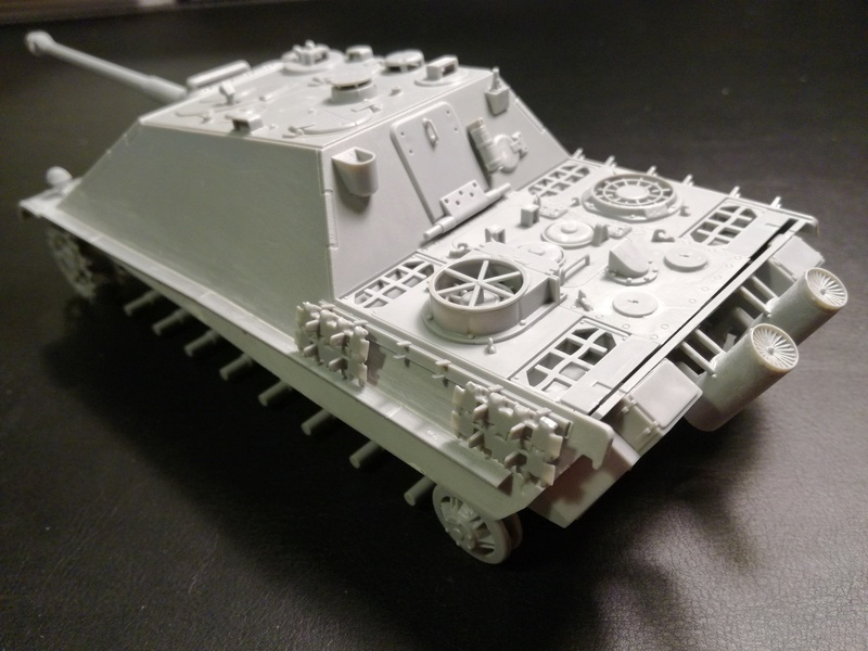 Jagdpanther SDKFZ 173 - DRAGON - 1/35e Img_2020