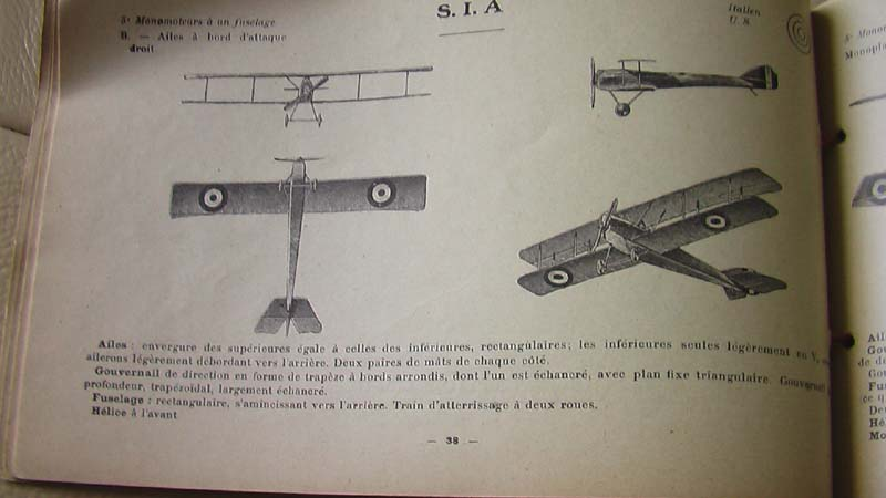 AVIATEUR en 1918 Imga0716