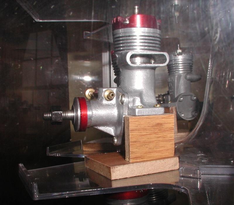 The engine go-round Enya_118