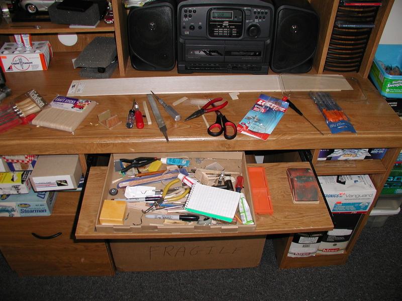Redneck workshop organizational methods Worksh13