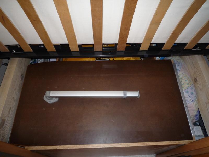 Un sommier maison pour un lit confortable - Page 2 Cliccl13