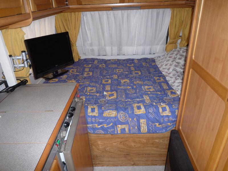 Un sommier maison pour un lit confortable - Page 2 Cliccl17