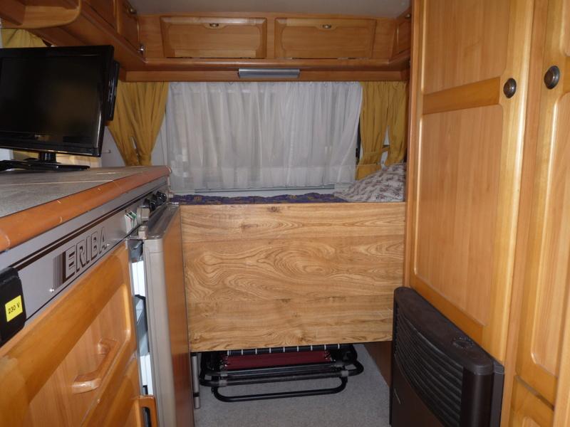 Un sommier maison pour un lit confortable - Page 2 Cliccl19