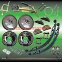Kits essieux OFF-ROAD pour caravane ou remorque. _5710