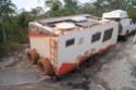 Kits essieux OFF-ROAD pour caravane ou remorque. Slr20110