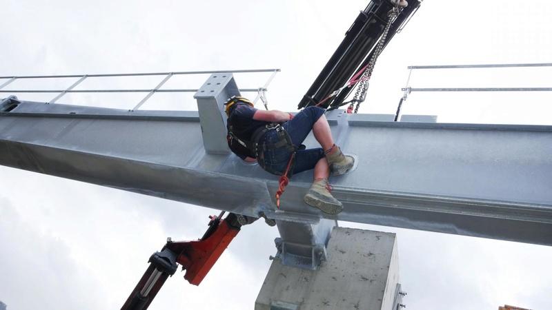 Construction télécabine (TCD10) Solaise 2015-2016 - Chantier Solaise - Page 2 372-we10