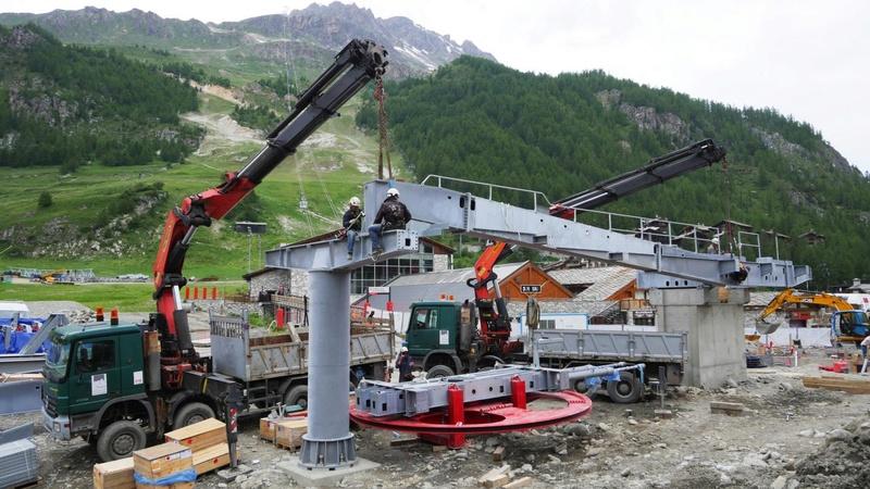 Construction télécabine (TCD10) Solaise 2015-2016 - Chantier Solaise - Page 2 381-we10