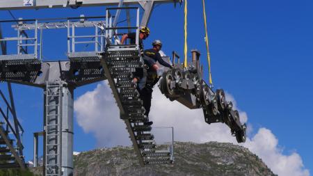 Construction télécabine (TCD10) Solaise 2015-2016 - Chantier Solaise - Page 2 973-we11