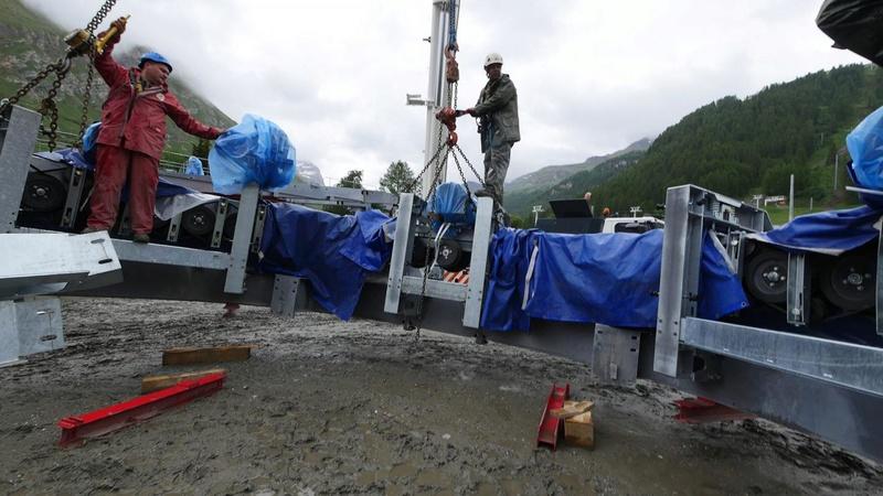 Construction télécabine (TCD10) Solaise 2015-2016 - Chantier Solaise - Page 2 Tc10p113