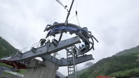 Construction télécabine (TCD10) Solaise 2015-2016 - Chantier Solaise - Page 2 Tc10p115