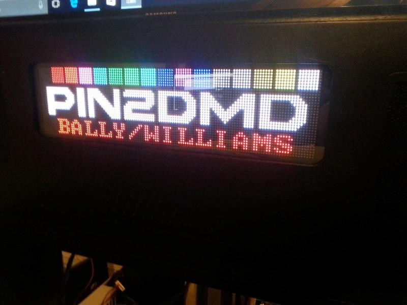 [RÉSOLU] Pin2DMD - PinDMD not found 20161042