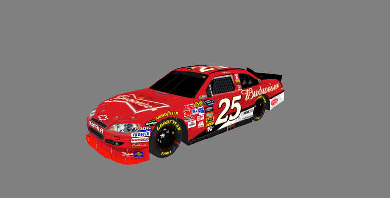 2017 Sony Cup Series Schemes Carvie11