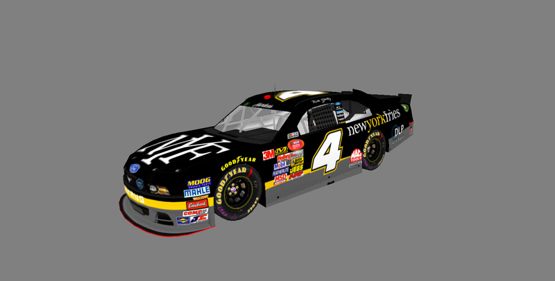 2017 Hardee's National Series Cars Carvie23