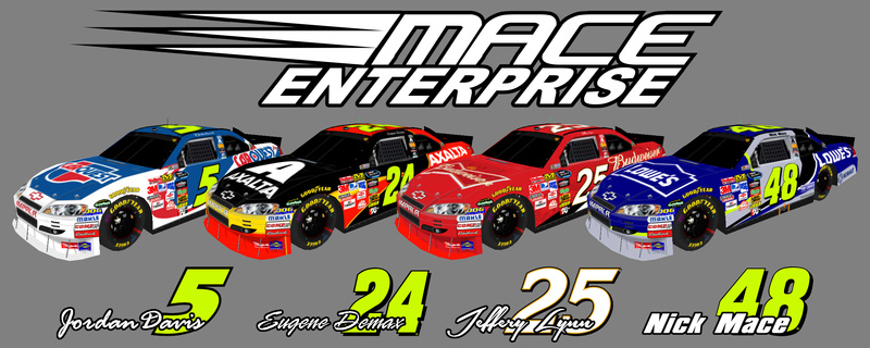 2017 Sony Cup Series Schemes Mace_e10