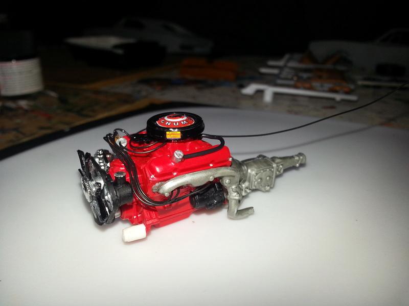Dodge Charger 69 Moteur13