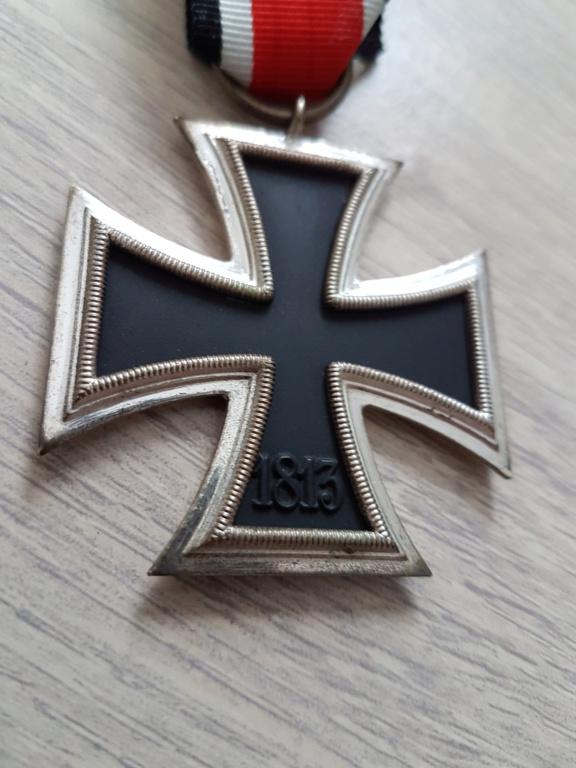 Croix de fer ww2 20210411