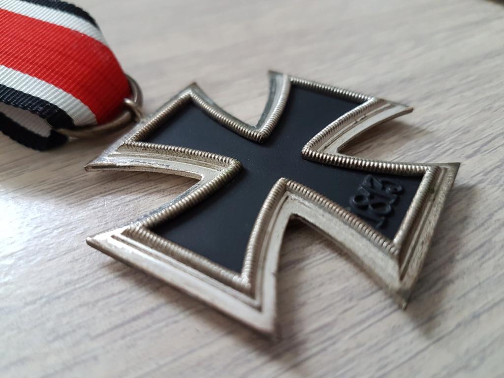 Croix de fer ww2 20210412