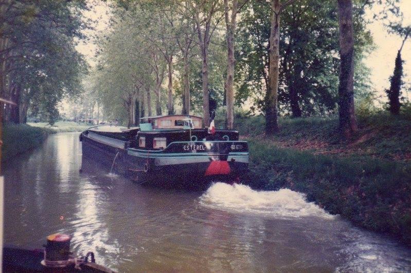 péniche du canal du Midi au 1/50è sur plans - Page 3 13886311