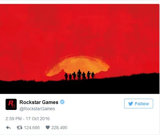 Rockstar dévoile la bande-annonce de Red Dead Redemption 2 ! By Tuxboard.com Captur14