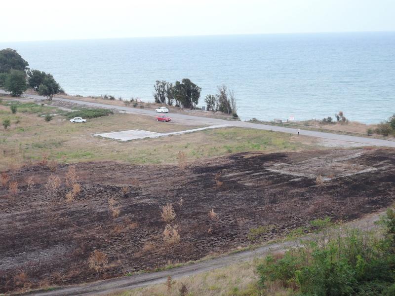 Пожары в Геленджике Dscn3213