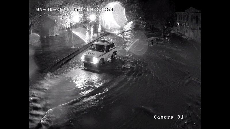 Погода в Геленджике Potop310