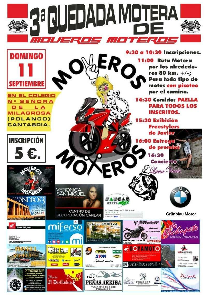 III Quedada Motera de Moveros Moteros - Domingo 11 Septiembre (FOTOS) 14231210