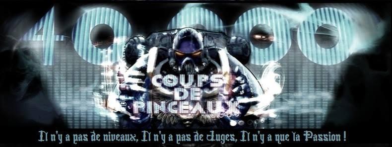 40,000 Coups de Pinceaux 14237411